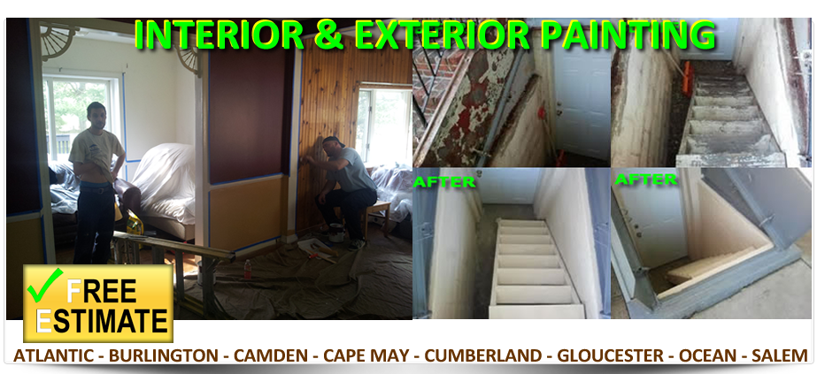 New Jersey Painting Company