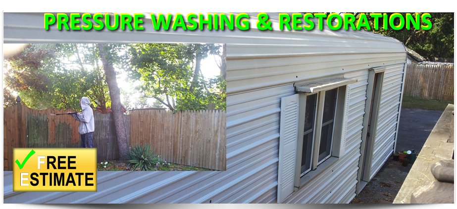 South Jersey Pressure Washing