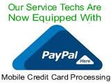 GoPay Mobile Credit Card Processing