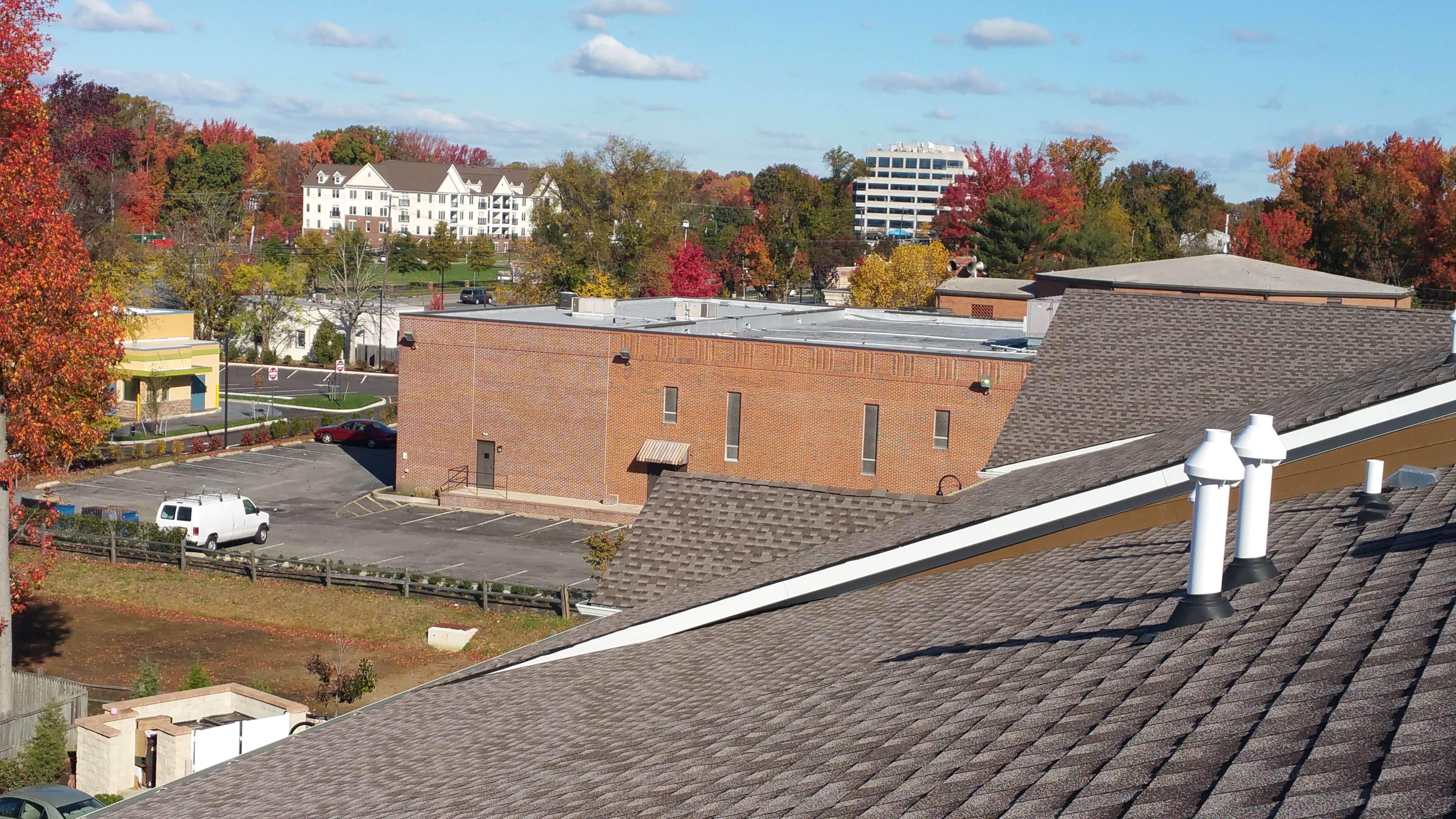 RESIDENTIAL COMMERCIAL GUTTER CLEANING COMPANIES NJ