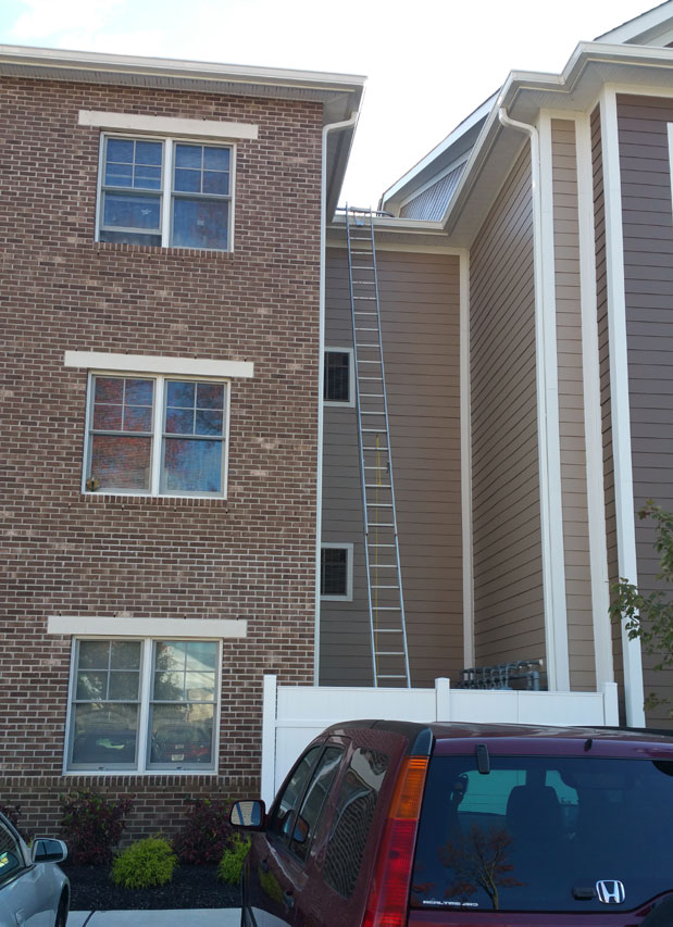 3story-gutter-cleaning-commercial