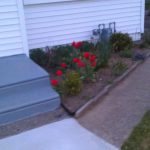 front-flower-bed-cleanups-camden-county-nj
