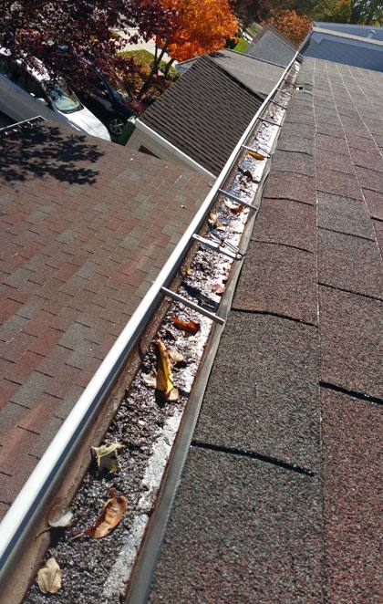 South Jersey Gutter Cleaning Prices - NJ Gutter Repair ...