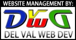 Del Val Web Dev - Web Site Design, Development & Web Marketing Services