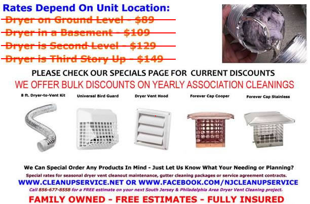 dryer-vent-cleanings-philadelphia-south-jersey
